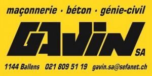 LogoGavin