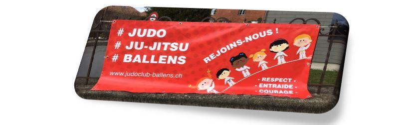 Judo Club Ballens